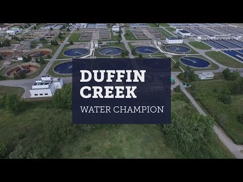 Discover the Duffin Creek Water Pollution Control Plant with Chris