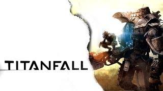 Titanfall [BETA]: Gameplay with Epic ENDING - (Testing Render Settings) - 1080p