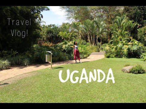 UGANDA TRAVEL VLOG
