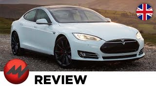 Tesla Model S P85D Test Drive - You won't believe how awesome it is!