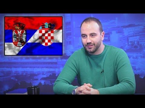 BALKAN INFO: Đorđije Andrić - Mislim da je Srbin Srbinu najveći Hrvat!