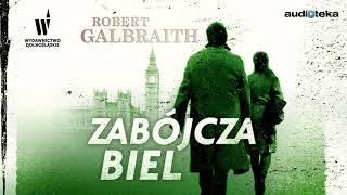 """""""Zabójcza biel""""   audiobook"""