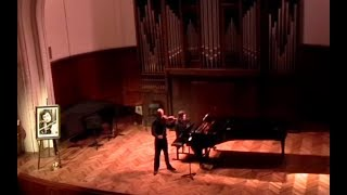 Max Bruch - romance for viola op.85