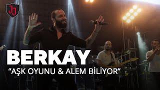 Berkay - Aşk Oyunu & Alem Biliyor @ Jolly Joker Ankara