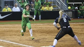 Sports Report Update: NCAA Softball Super Regional play takes center stage thumbnail