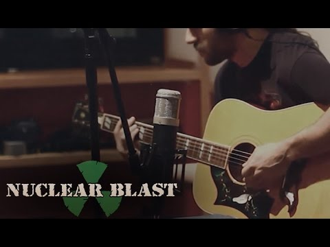 FLESHGOD APOCALYPSE  - Recording 'KING' -  Episode #2  - Guitars & Bass (OFFICIAL TRAILER)