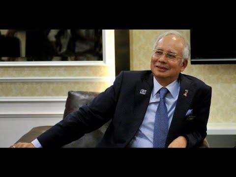 Rabu (4/7), Najib