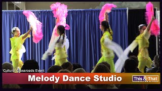 The Melody Institute Dance Group