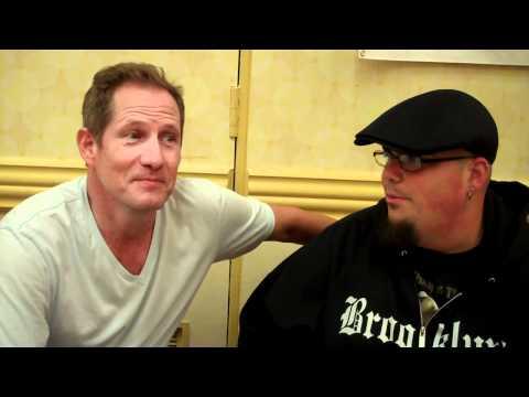 MonsterMania16  Hunt Valley , MD. Thom Mathews . Return of the Living Dead & Fri the 13 P6