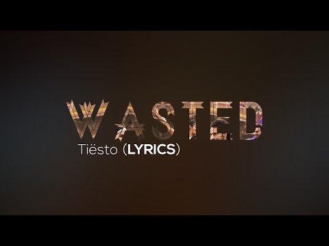 Wasted (Feat. Matthew Koma) lyrics