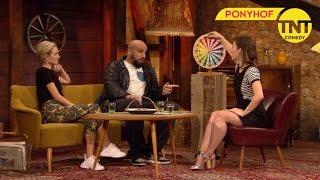 TNT COMEDY | PONYHOF | ZU GAST: ABDELKARIM