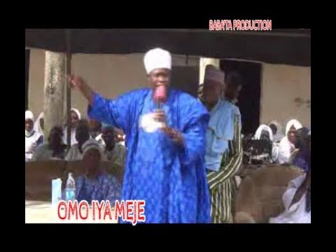 OMO IYA MEJE BY SHEIK MUYIDEEN IMAM OFFA PLS. SUBSCRIBE TO FUJI TV FOR LATEST VIDEOS thumbnail