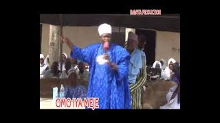 OMO IYA MEJE BY SHEIK MUYIDEEN IMAM OFFA PLS. SUBSCRIBE TO FUJI TV FOR LATEST VIDEOS