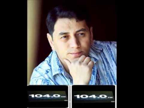 Baxtiyar Nuriyev on Space Radio (104 FM) 16 10 2013