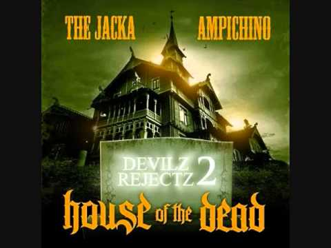 The Jacka & Ampichino - Death 2 My Enemies ft. Husalah & Lil Rue