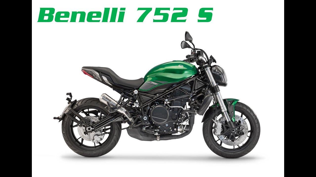 Benelli 2018 Motorcycle Range
