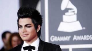 Dave and Jimmy - Adam Lambert Grammy interview