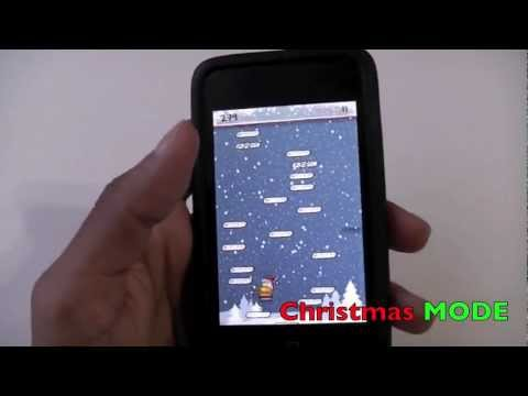 app-review:-doodle-jump-for-iphone/-ipod-touch