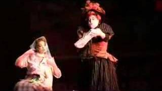 Mezzo Soprano Cindy Sadler/Il tabarro