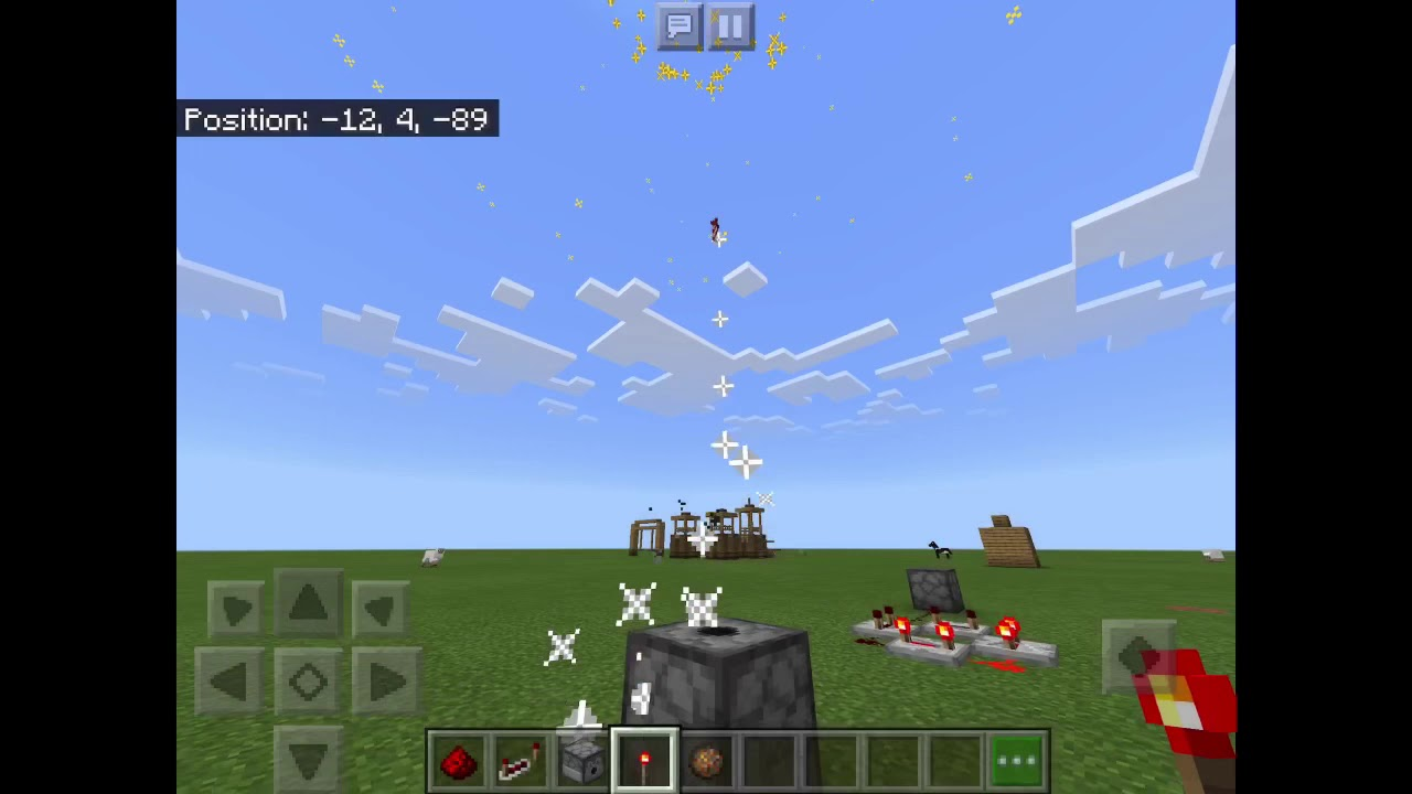 3 Awesome redstone mechanisms that you can make in your own world