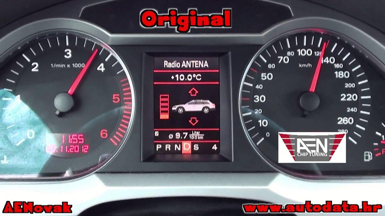 Audi A6 Allroad 3 0 Tdi 171kw 232ks Automatic 2007g