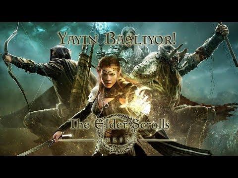 Elder Scrolls Online Xbox Game Pass