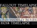 HOI4 Timelapse: Fallout - Old World Blues Mod