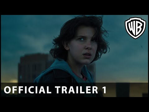 Godzilla: King of the Monsters – Official Trailer 1