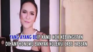Yanti Yuri Ayang Beip Nagaswara Karaoke