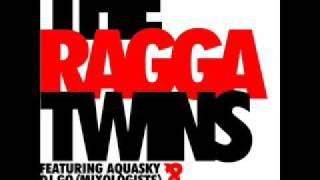 Ragga Twins - Everybody Hype Resimi