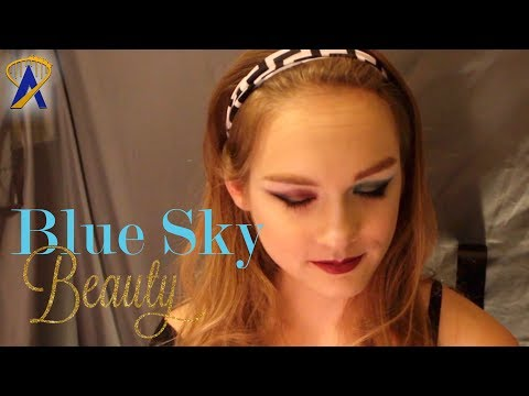 Blue Sky Beauty - Say goodbye to DisneyQuest with 'BeautyQuest' - July 1, 2017