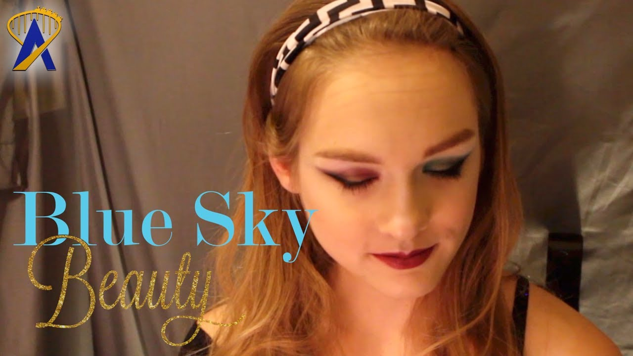 Blue Sky Beauty - Say goodbye to DisneyQuest with ...