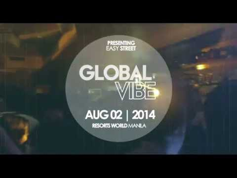 Advertisement - Global Vibe at Resorts World Manila