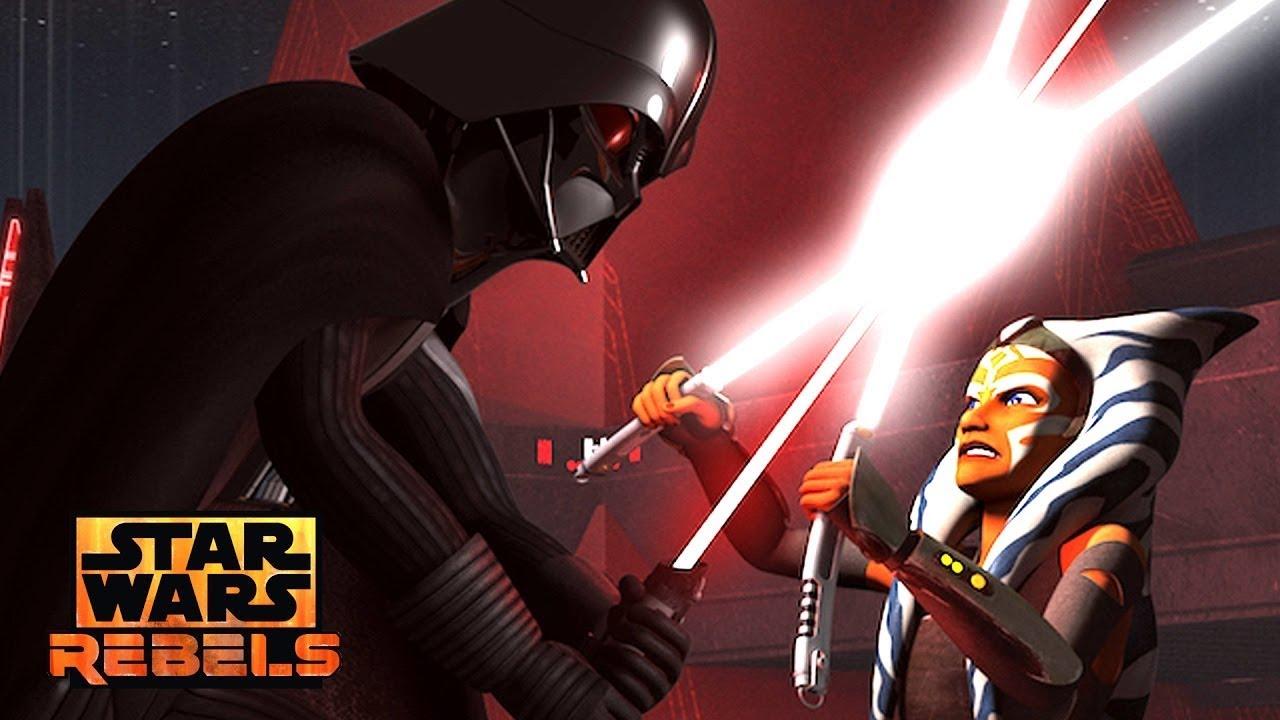 Star Wars Rebels Season 2 Episode 1 Stream