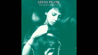 The Azusa Plane - A Magnetic Breakthrough