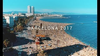 Barcelona 2017 - Spotlife goes Travel