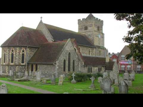 SPOTLIGHT ON SEAFORD THE SOUTH COAST OF ENGLAND Part 1