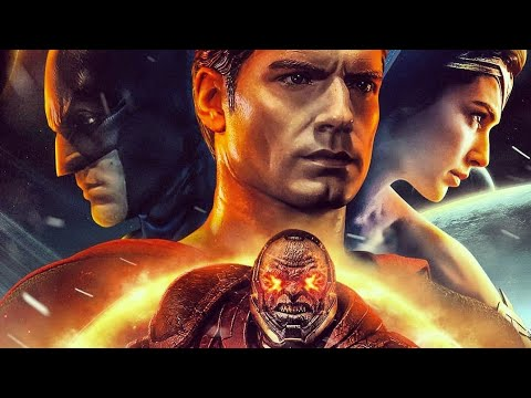 Trailer do filme Superman & Batman: Apocalipse