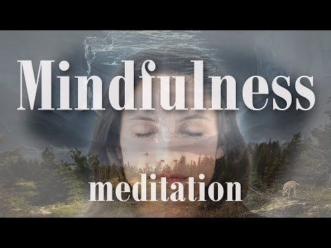 The Perfect Mindfulness Meditation in only 10 Minutes