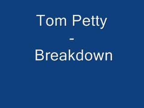 tom petty breakdown youtube. Black Bedroom Furniture Sets. Home Design Ideas