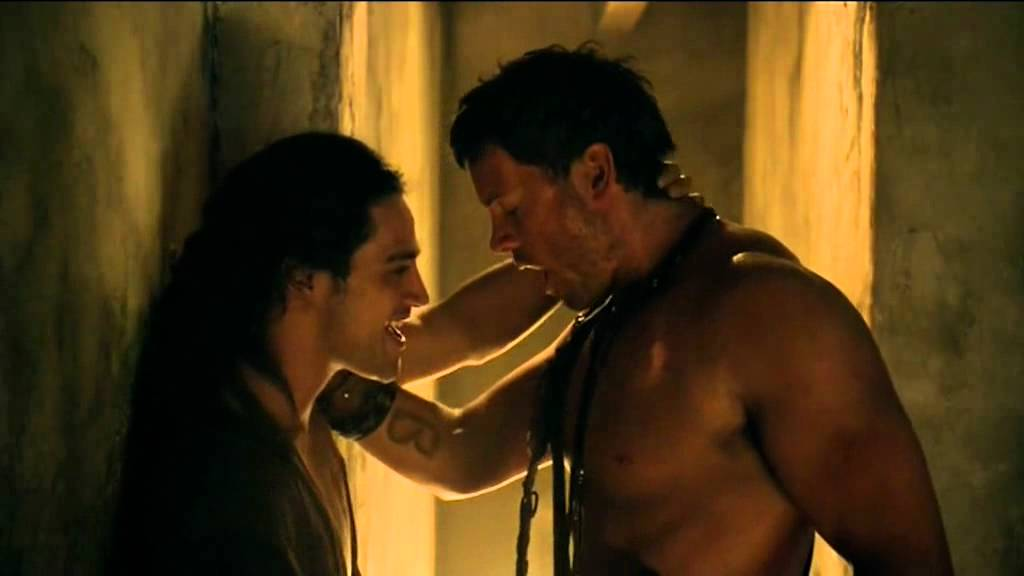 Nagron And Britin This Is Love