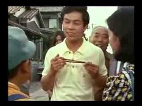 テレビ:吉沢京子×桜木健一