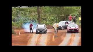 Paranaense de Arrancada na Terra 2012- 6ª Etapa - Ponta Grossa