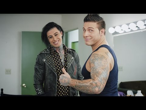 "Falling In Reverse - ""Just Like You"" (Extended Version)"