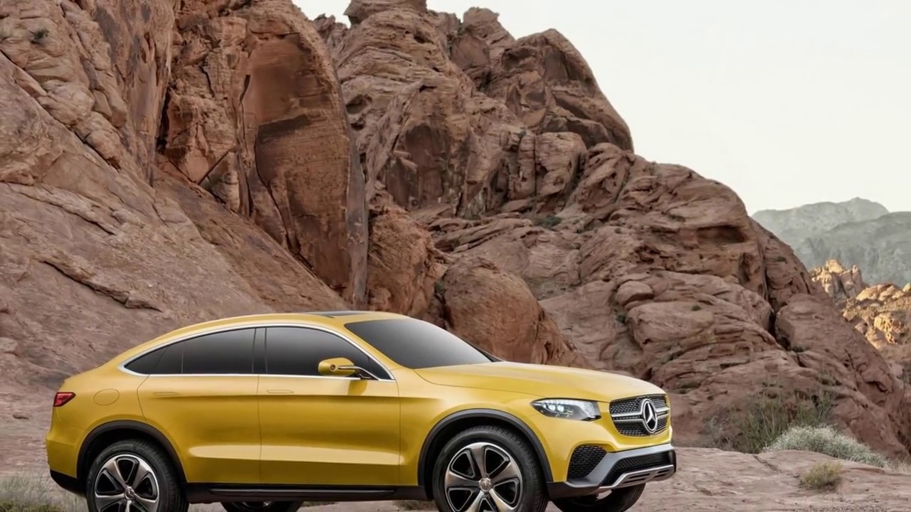 2019 mercedes benz glc coupe youtube. Black Bedroom Furniture Sets. Home Design Ideas