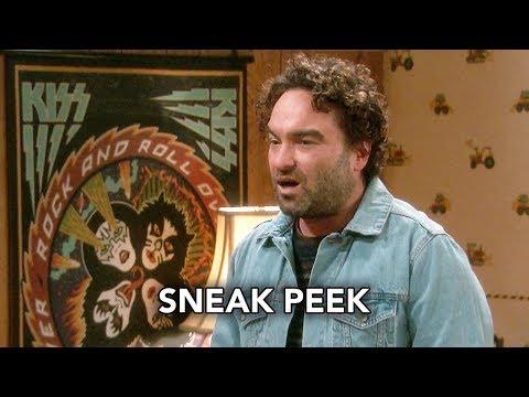 "Roseanne 10x05 Sneak Peek #2 ""Darlene v. David"" (HD) ft. Johnny Galecki"