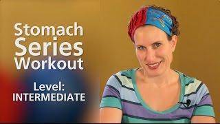 Stomach Series Workout Heidi Miller Pilates
