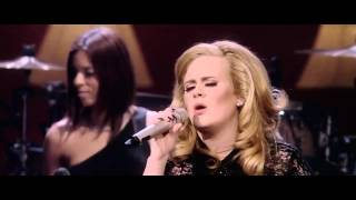 Adele - If it Hadn't Been for Love (Royal Albert Hall) (Extended)