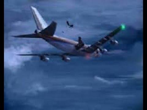 Accident d'avion Enquête Saison 3 Terreur à San Francisco