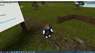 Roblox nazi bot leak